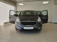 second-hand Kia Venga 1,4 CVVT Attraction 90HK 5d