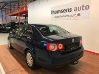 brugt VW Jetta 1,9 TDi Trendline