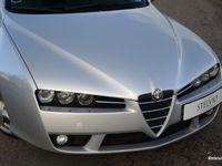 brugt Alfa Romeo Brera 3,2 JTS Q4 SkyView
