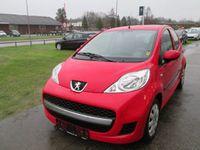 brugt Peugeot 107 1,0 Comfort Plus