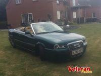 brugt Audi 80 cab