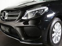 brugt Mercedes GLE350 d 3,0 AMG Line aut. 4-M Van