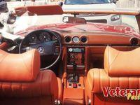 used Mercedes SL450 Mercedes-Benz 450 sl