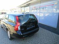 brugt Volvo V50 2,0 D