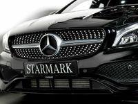 brugt Mercedes CLA220 d 2,2 Final Edition SB aut.