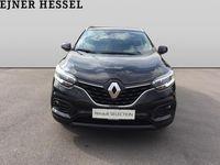 brugt Renault Kadjar 1,3 TCE GPF Zen 140HK 5d 6g
