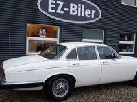 brugt Jaguar XJ12 Aut