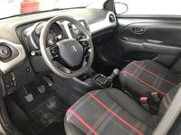 brugt Peugeot 108 1,0 e-Vti Active 69HK 5d 1,0