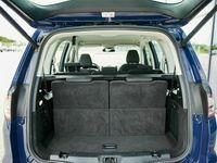 brugt Ford Galaxy 2,0 TDCi 180 Titanium aut.