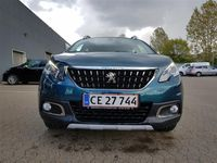 brugt Peugeot 2008 1,2 PureTech Selection Sky 130HK 6g