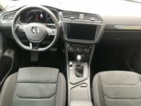 used VW Tiguan 2,0 TDi 150 Highline+ DSG