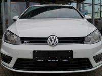 brugt VW Golf VII 1,4 TSi 150 R-line BMT