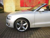 brugt Audi A5 Cabriolet 2,0 TFSi 180 Multitr.