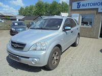 brugt Kia Sorento 2,5 CRDi EX Van