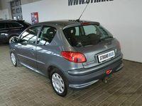 brugt Peugeot 206 1,4 S-line