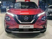 brugt Nissan Juke Dig-T 117 N-Design DCT