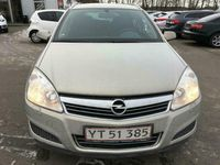 brugt Opel Astra Wagon 1,8 16V Limited 140HK Stc