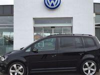 brugt VW Touran 2,0 TDi 140 Comfortline DSG