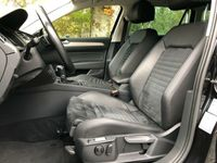 brugt VW Passat 2,0 TDi 150 Highline Variant DSG 5d - Strand Biler