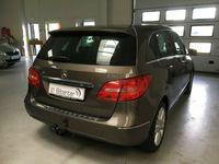 usata Mercedes B200 1,8 CDi aut. BE