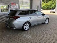 brugt Toyota Auris Touring Sports Touring Sports 1,6 D-4D T2 Comfort Safety Sense 112HK Stc 6g