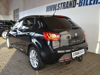brugt Seat Ibiza 1,2 TSi 105 FR Avengers eco