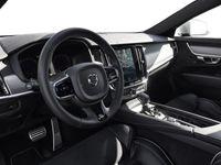 brugt Volvo S90 2,0 T4 R-design 190HK 8g Aut.