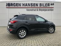 brugt Kia Stonic 1,4 Attraction 100HK 5d 6g