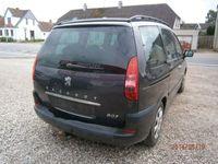 brugt Peugeot 807 2,2 HDi 130 SR 5d