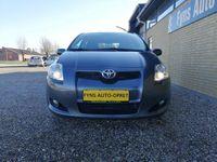 brugt Toyota Auris TX 1,6