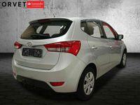 brugt Hyundai ix20 1,4 CVVT Classic