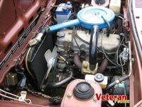 brugt Mazda 323 1,3 DX 5gears