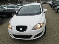 brugt Seat Leon 1,6 TDi Reference