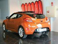 brugt Hyundai Veloster 1,6 GDi Premium