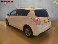 brugt Toyota Sportsvan 1,6 D-4D T2 Vision