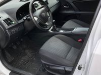 brugt Toyota Avensis 2,0 2,04d4Dpdf TX