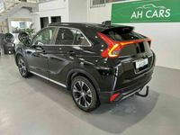 brugt Mitsubishi Eclipse Cross 1,5 T 163 Intense+ CVT 4WD