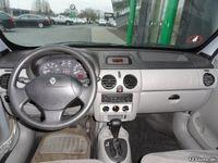 brugt Renault Kangoo 1,6 Privlége aut.