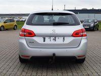 brugt Peugeot 308 SW 1,2 e-THP Active 130HK Stc 6g