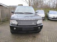 brugt Land Rover Range Rover 4,2 V8 S/C Vogue SE 4x4 395HK 5d 6g Aut.