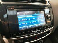 brugt Mitsubishi ASX 1,6 Intense