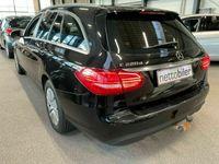 brugt Mercedes C220 d 2,2 Business stc.