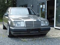 brugt Mercedes E220 E-Klasse (W124)