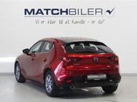 brugt Mazda 3 2,0 Skyactiv-G Sense 122HK 5d 6g