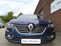 brugt Renault Talisman 1,6 dCi 130 Zen ST EDC