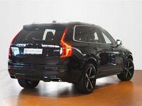 brugt Volvo XC90 2,0 D5 235 R-Design aut. AWD
