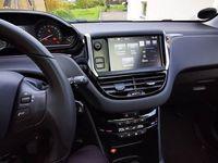brugt Peugeot 208 1,6 BlueHDI 100 hk 5D