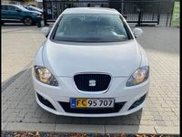 brugt Seat Leon 1,2 TSi Style