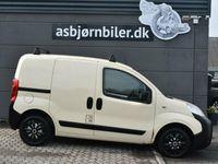 usado Peugeot Bipper 1,4 HDi 70 Van