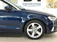 brugt Audi A3 Cabriolet TFSi 150 Sport S-tr.